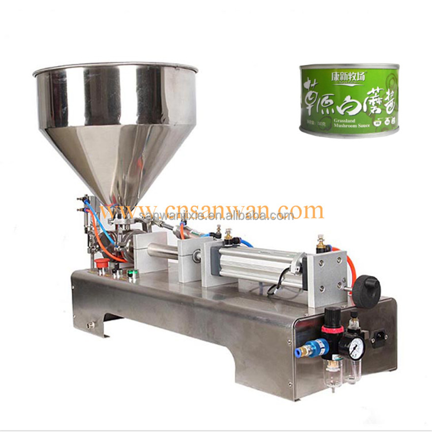 Best selling semi-automatic liquid filling machine for tianli oral liquid