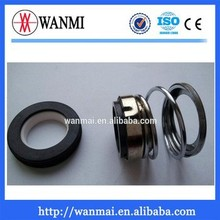 WM Replacement Flowserve 110 rubber mechanical seal by china manufacturer