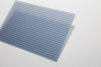 XINHAI 4mm/5mm/6mm/8mm/10mm double wall polycarbonate sheet
