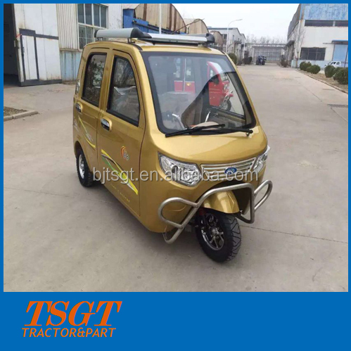 2016 newest China electric rickshaw price for indan market
