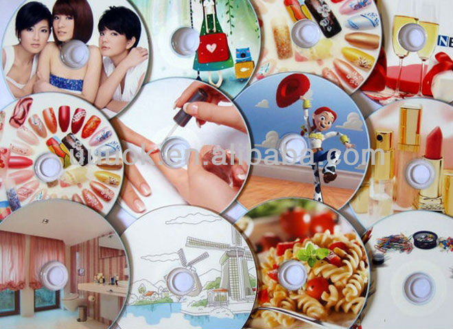 Digital automatic cd printing for sale