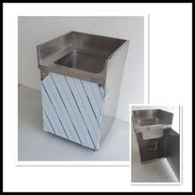 Medical grade commercial outdoor sink table Manufacture