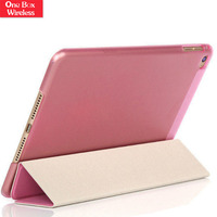 For iPad Mini Retina Original Baseus Simplism Series Wake Up Fold Stand Leather Case Smart Cover For iPad Mini 1 2 3 Retina