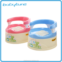 pp travel cute safe portable plastic potty chair for adults baby