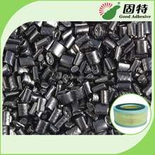 Environmental hot melt adhesive for air filter