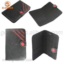 Genuine tablet leather case for Amazon Kindle Fire