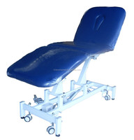 physiotherapy facial bed, portable electric examination couch CY-C108