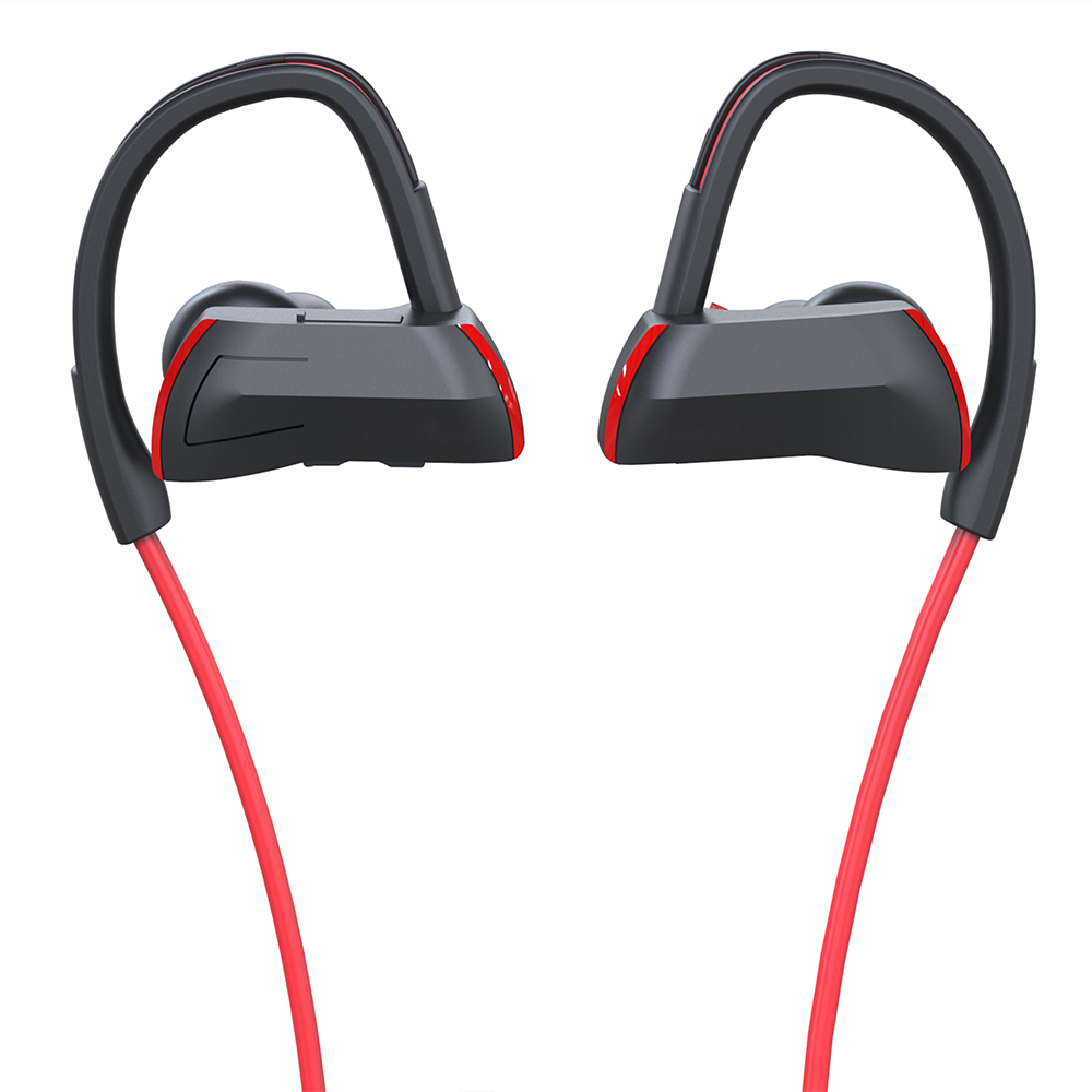 2018 Long distance wireless bluetooth headset <strong>D100</strong> wireless headphone for smartphone free sample headphones