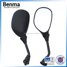 Supply different models motorcycle mirror ,very cheap chinese motorcycle rear view mirror