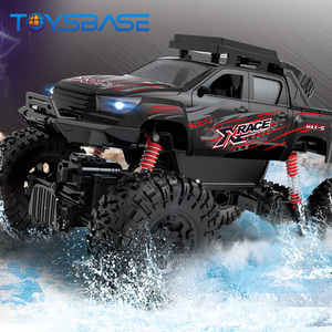2.4G Four-Wheel Drive Remote Off-Road Toy 1 12 4WD RC Drift Car
