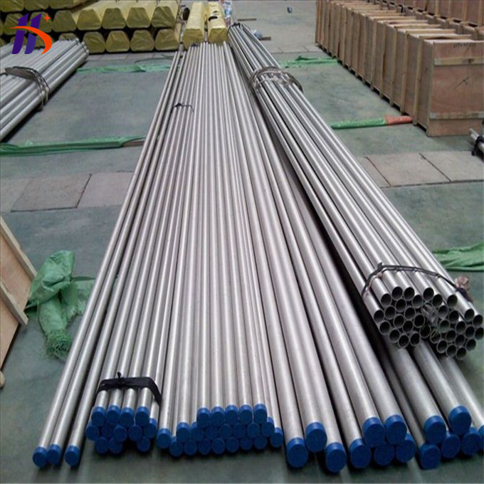 AISI ASTM SUS N08904 Stainless Steel Seamless pipe 904l