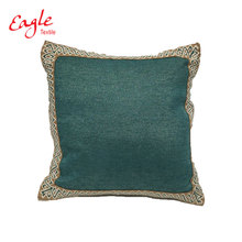 Luxury High Quality throw washable 24x24 inch pillow cover decorative