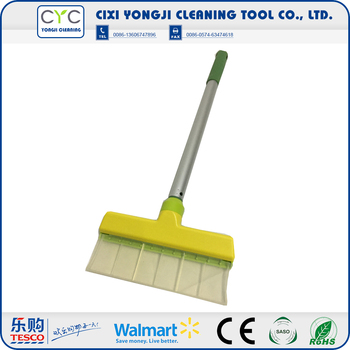 China Wholesale silicone glass window cleaning wiper