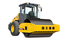 XCMG road roller road machine