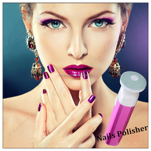 New Products Nail Polisher And Foot Care Nails Polisher And Foot Dead Dry Skin Remover Beauty Design