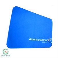 Serving Anti Slip Paper Tray Mat For Airline