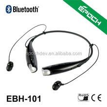 2014 hot selling bluetooth headset n98 with high qualilty