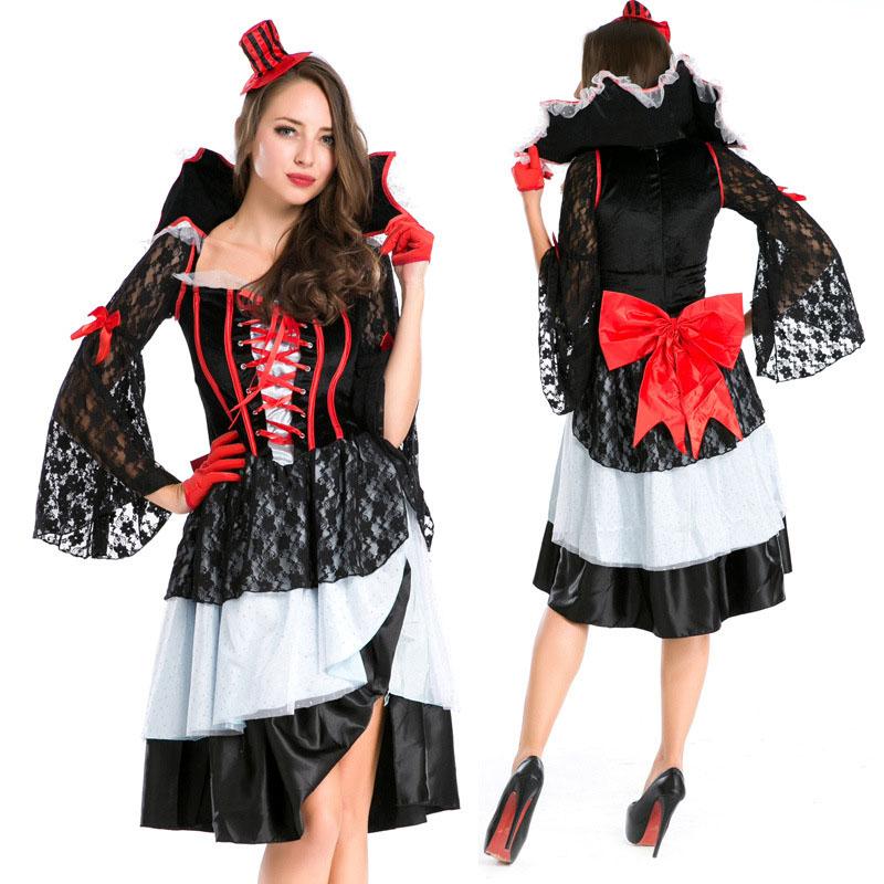 Вампир костюм на своими руками хэллоуин