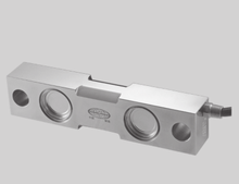 GF-2 Double Shear beam load cell suitable for railroad scale