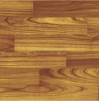 China Supplier Wood Grain PVC Flooring