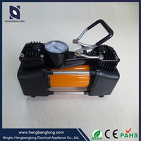 Wholesale auto air pump and mini air compressor