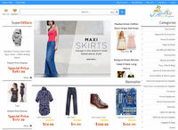 best ecommerce website development & B2b ecommerce website design