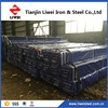 Standard ASTM 0.8mm-18mm schedule 40 hot dip galvanized steel pipe