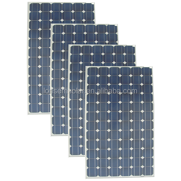 Good Quality Solar PV Modules 3W 10W 50W 100W 150W 180W 200W 250W 300W Solar Panel Cell Germany