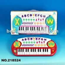 electronic organ(32 keys ), musical instruments with microphone 218524