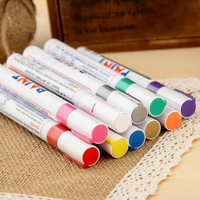 Marker Pen Type and Colored Ink Color Paint Marker Pen Bingo Marker