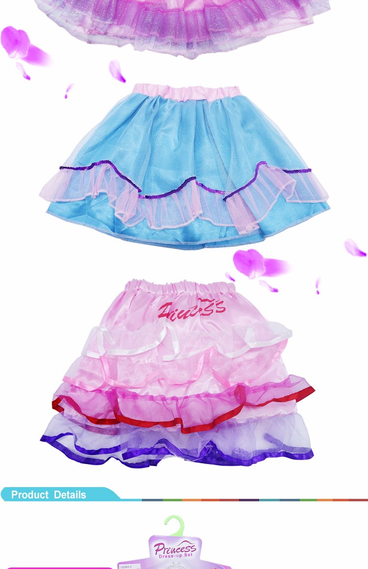 Good Selling Girls Short Mini Skirt OEM Accepted