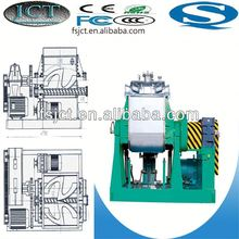 high quality and multi functional kneader making machine used for rubber cup coaster NHZ-500L
