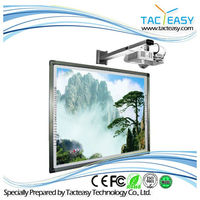 "Tacteasy 82""- 88"" best smart interactive whiteboard for sale"