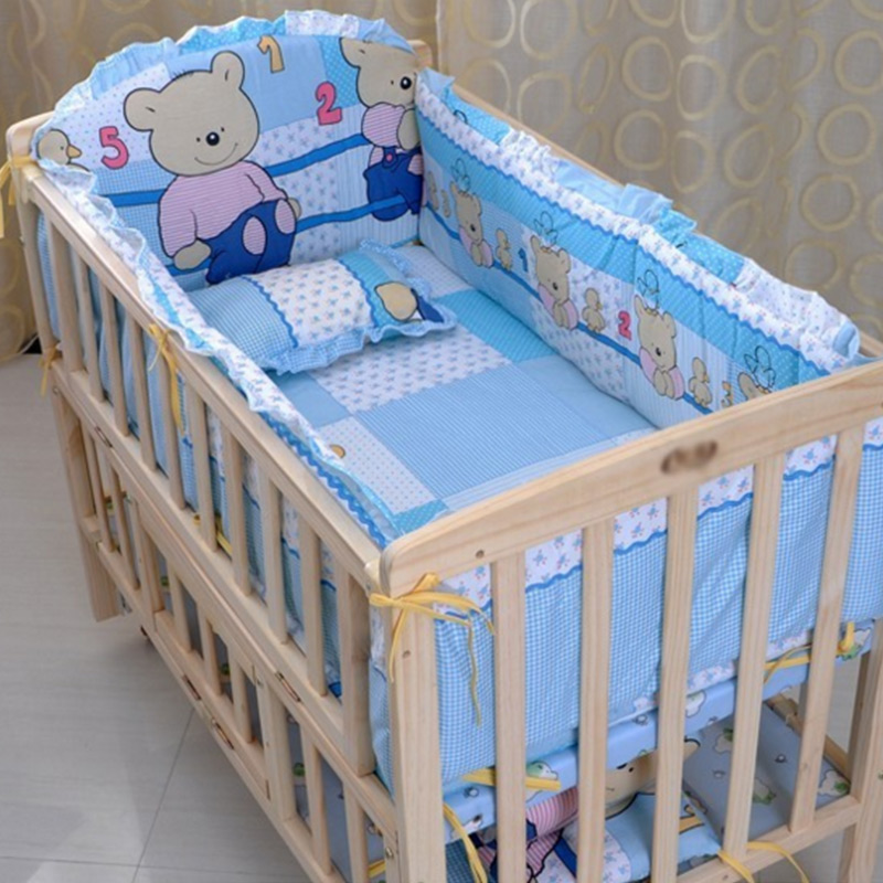 Nursery Strong Cot Baby