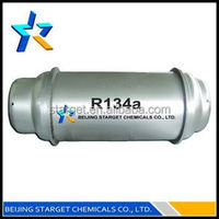 r134a tank container used refrigerant gas price air conditioning r134a