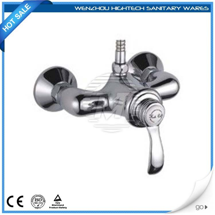 Promtional Price Shower Taps And Mixers