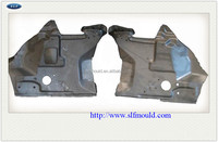 sheet metal stamping die&mould&tools for car parts by Chinese manufacture