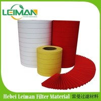 2015 Automative Paper /High effencicy wood pulp filter paper