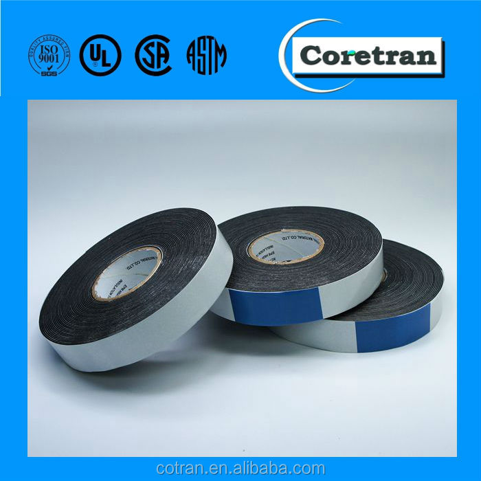 110kv High voltage insulation reinforced duct tape