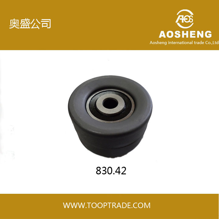 OEM 830.42 NEW Automobile High quality Belt tensioner pulley