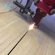 New Electric Laser Wood Cutting Machine For Small Business