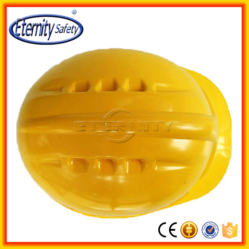 Industrial mining safety helmet