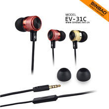 OEM ODM Buy Earphone China Manufacturer for Phones MP3