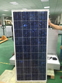 Colorful poly solar panel 150W