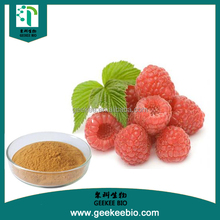 Ellagic Acid 30% Palm leaf Raspberry Fruit Extract/Raspberry Powder