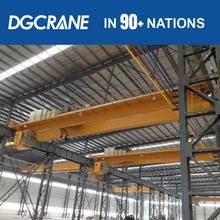 motor-driven overhead crane other than zip crane