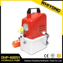 Reasonable price durable easy to use mini micro small red hydraulic unit for sale