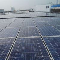 1kW 2kW 3kW 5kW 10kW solar power system for home use