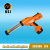 300ml 12V Single Electric Silicone Gun/Silicone Pistolet