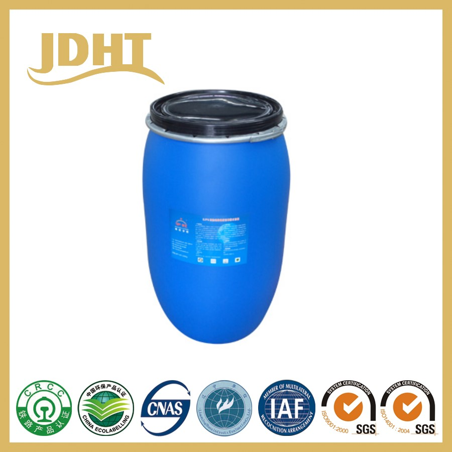 JD-101 JS polymer cement based waterproof floor Concrete paint supplier